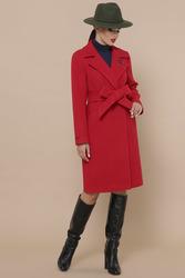 Женские пальто оптом от производителя