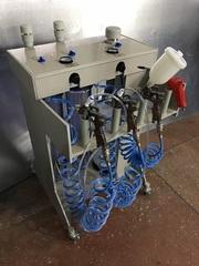 Оборудование для химического хромирования