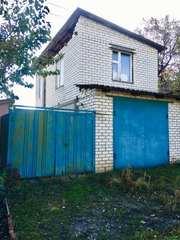 Часть дома,  район завода Шевченко