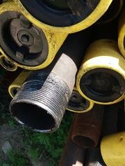Труба стальная ф32х8 ф114 ф219 НКТ73-89 Обсадная ф114-245 наличие