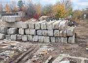 Продам фундаментные блоки фбс-5
