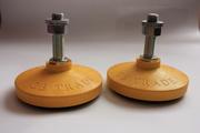 Виброопора (виброопоры) ОВ-31МП для легких,  средних и тяжелых станков