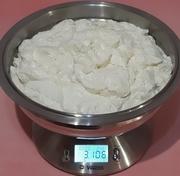 Маскарпоне – домашний сливочный крем-сыр.