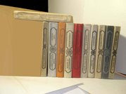 Серия Мир приключений Издательства Лумина в 11 кн. Балязин,  Дефо,  Майн Рид,  Сабатини