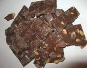 Шоколад некондиция в ассортименте. Вафельная крошка ассортимент