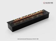 Автоматический биокамин Dalex 1300 ТМ Gloss Fire