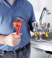 Монтаж и ремонт сантехники