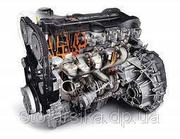 Капитальный ремонт двигателей и КПП грузовиков