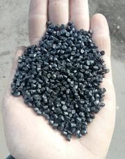 Продам гранулу полиэтилена для трубы чёрная