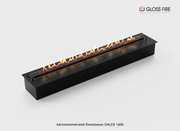 Автоматический биокамин Dalex 1600 ТМ Gloss Fire