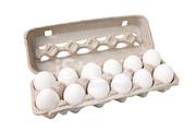 Яйцо прямо с птицефабрики
