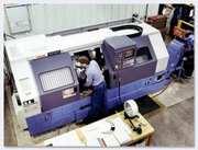 Слесарь ремонтник станочного оборудования