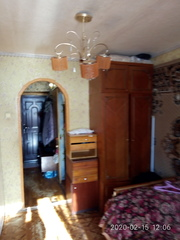 Продам гостинку ,  Бавария, 25,  жилое сост. 25124,  все удобства свои