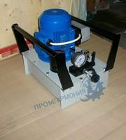 Маслостанция электрическая НЭ-1-6-РО-380/220