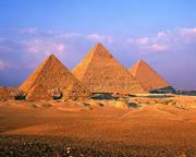 Египет от эконом до VIP класса
