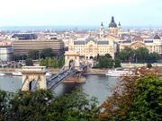 Молодежная поездка «Осенняя Эвропа»