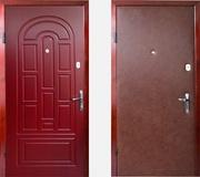 Двери входные,  подъездные,  тамбурные двери!