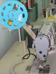 Вышивальные приставки с программным управлением от производителя