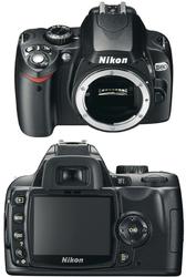 Продам фотоаппарат Nikon D60 Body с объективом Nikon 12-24