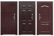 Двери LION DOORS - подъездные,  уличные,  пожаробезопасные