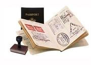 Открытие виз в страны шенген