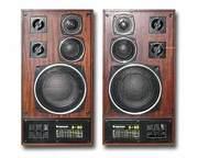 Куплю колонки Radiotehnika s90