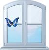 Окна двери балконные блоки