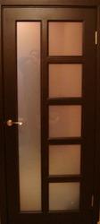 Двери, окна и элементы интерьера из дерева!