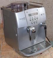 Saeco Incanto de Luxe купить б/у кофеварка (кофемашина бу)