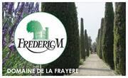 Новый проект Frederic M