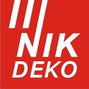 Натяжные потолки Ник-Деко,  Французская пленка.